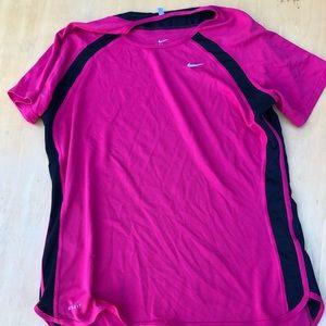 Girl's Nike Dri-Fit Shirt